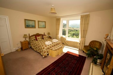 Tal y Gerrig Self Catering Barmouth