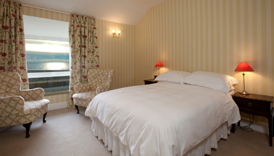 Wavecrest Bed and Breakfast Barmouth