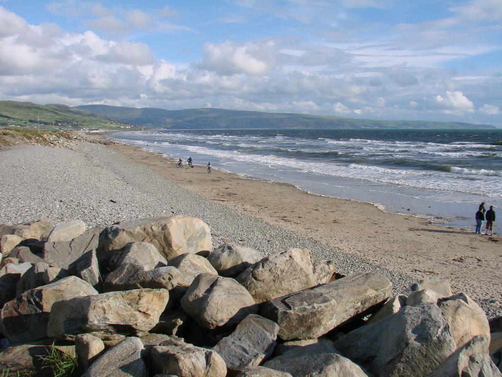 Photos Of Talybont Near Barmouth In Gwynedd West Wales